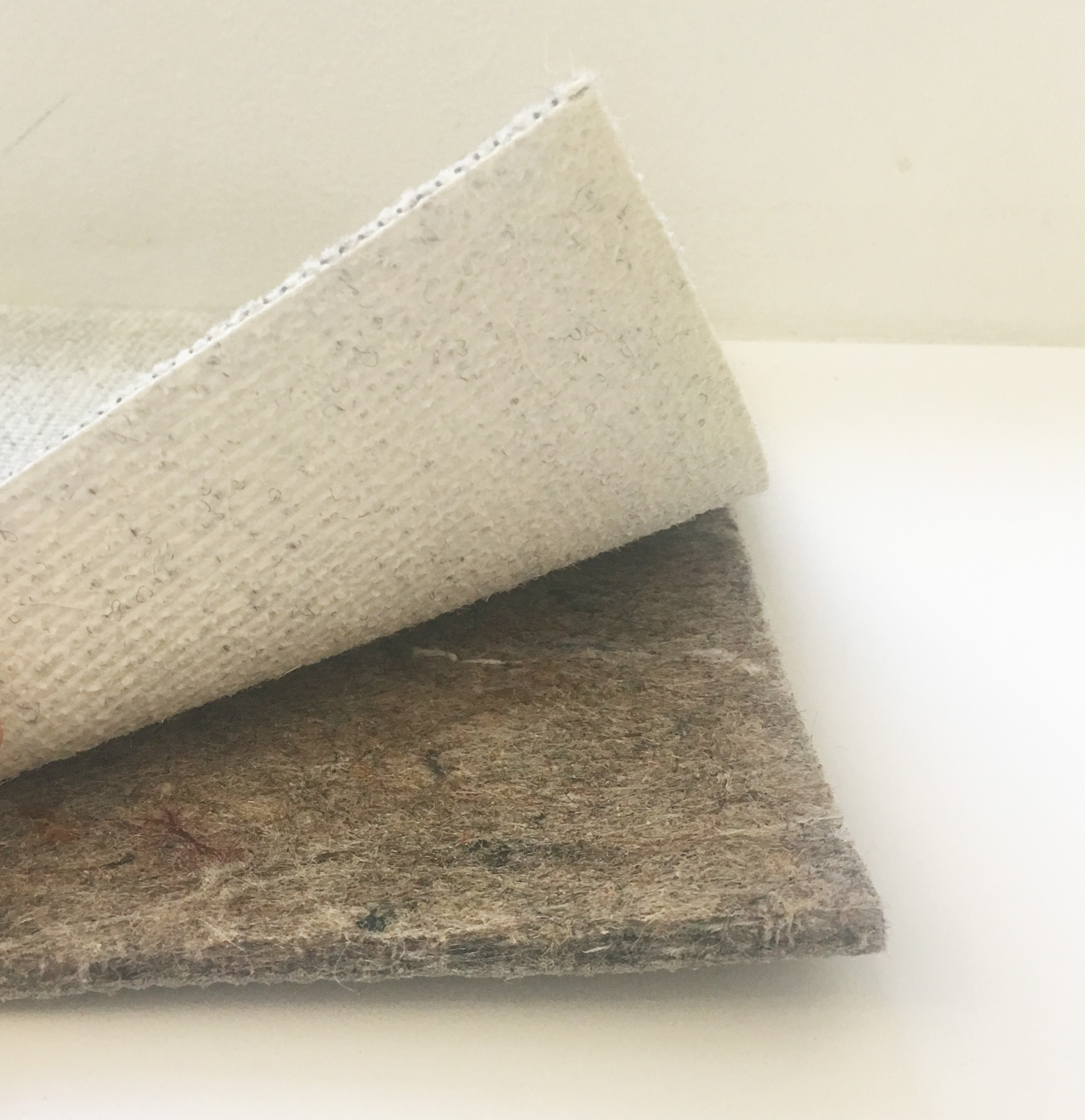 Sisal Rug Got Wet: Why Is A Rug Pad Necessary And Who Do We Recommend