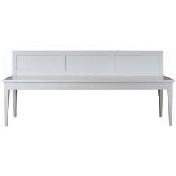 Yankee Modern Bench, Custom Options Available