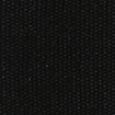 Premium Basketweave Linen Black