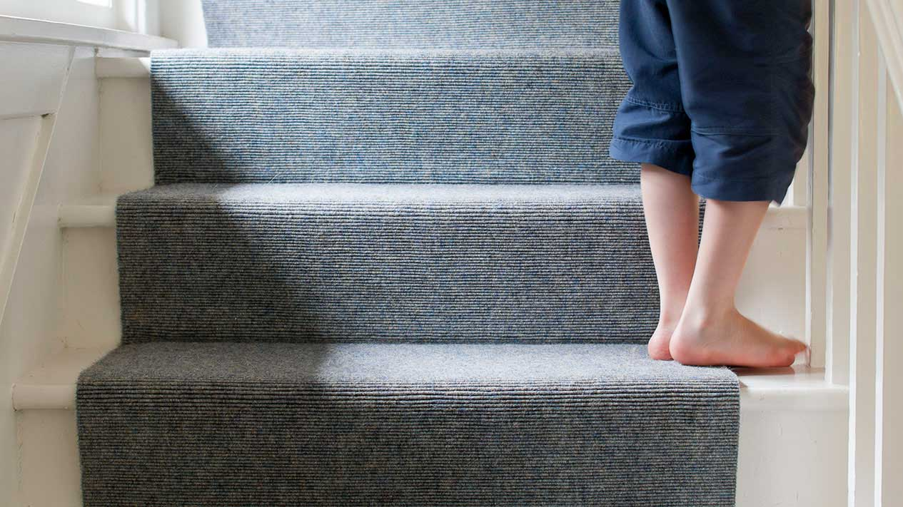 Stair Runners Sisalcarpet Com