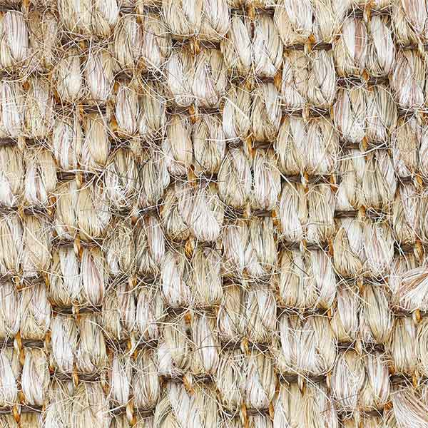 color neutral: sandy point sisal weave in color tortoise