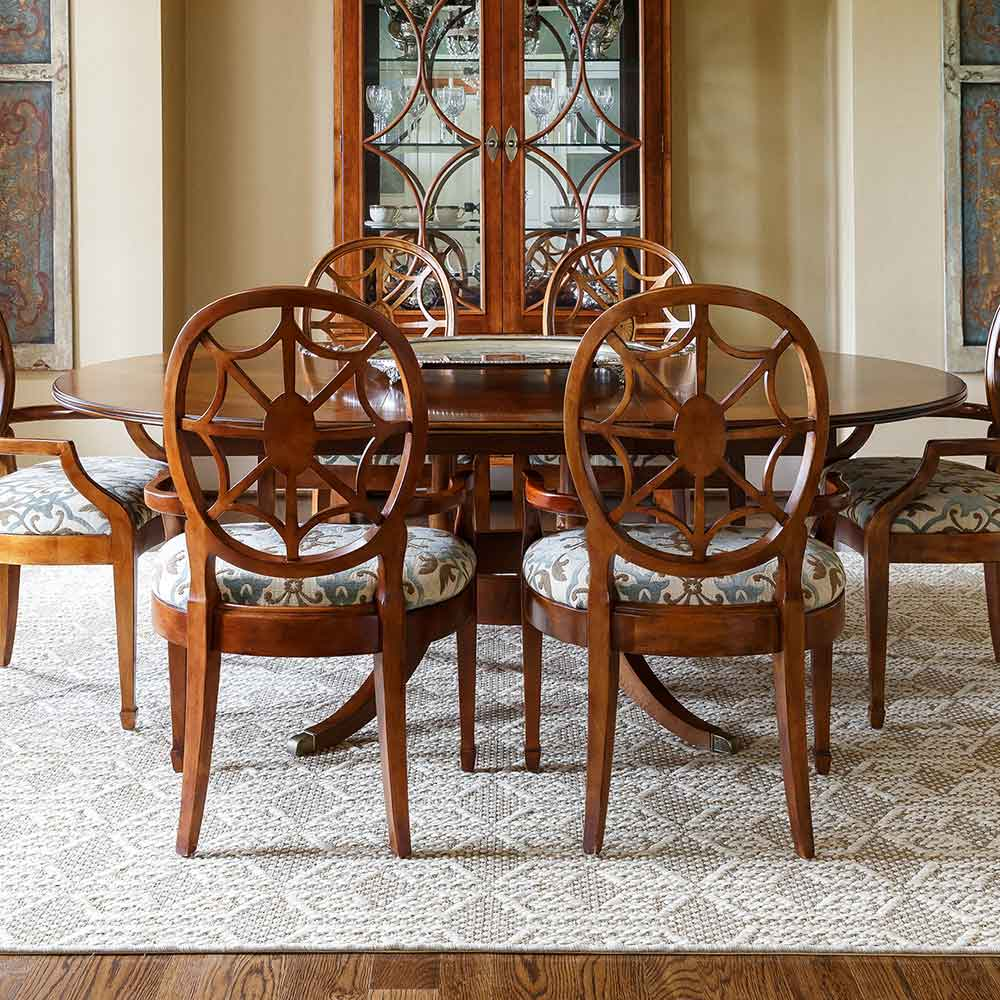 blending in and complementing style: sweet briar in driftwood