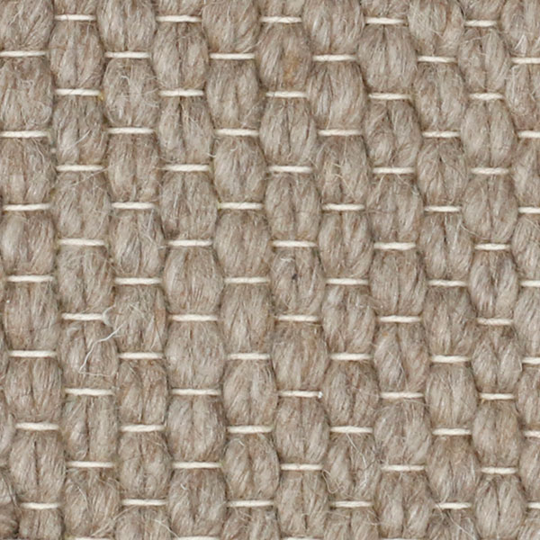 remove your shoes and enjoy the rich softness of our berkshire weave (shown in mushroom)
