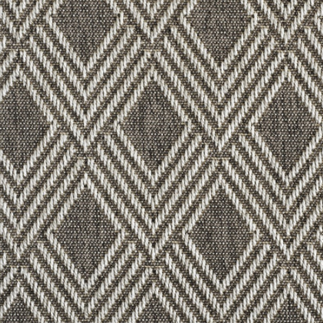 broader view of litchfield's pattern in color sea grey