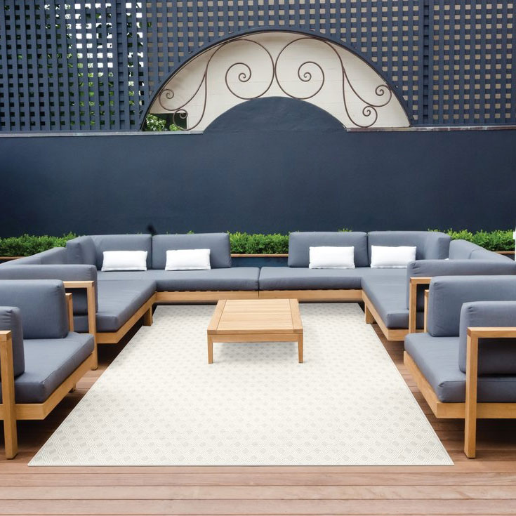 upgrade your outdoor space: litchfield in color champagne