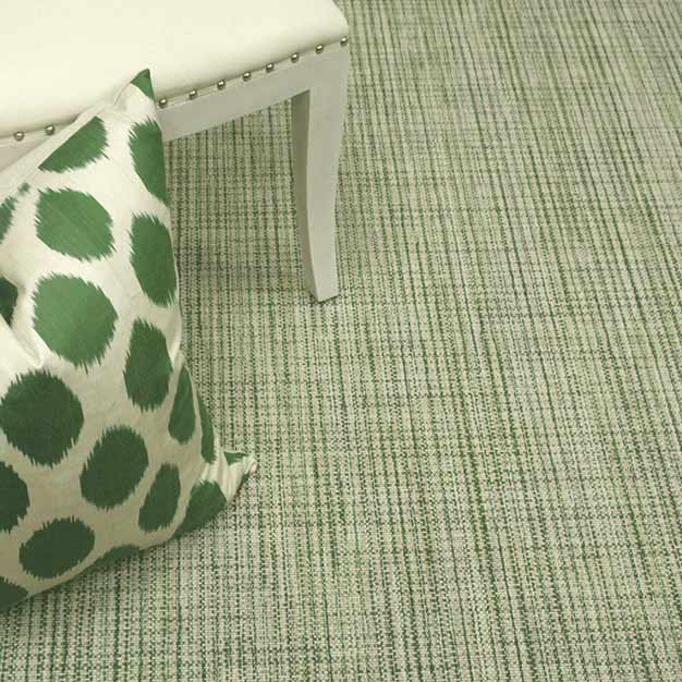 renew & refresh: nexus in garden green