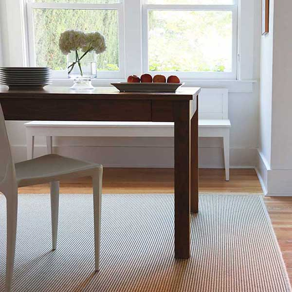 minimalist beauty: an elegant update to your dining room