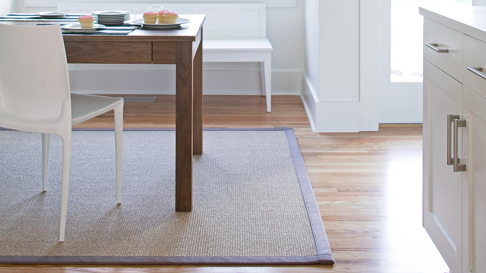 Orcas Stain Resistant Sisal